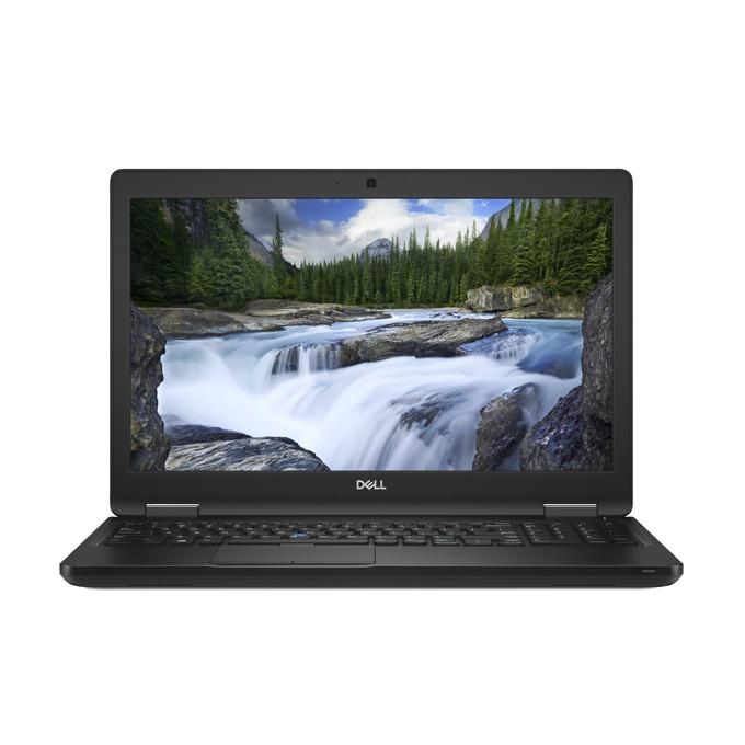 "Лаптоп Dell Latitude 5591 (N005L559115EMEA_WIN-14), четириядрен Coffee Lake Intel Core i5-8400H 2.5/4.2 GHz, 15.6"" (39.62 cm) Full HD Anti-Glare Display, (HDMI), 16GB DDR4, 512GB SSD, 3x USB 3.1, Windows 10, 1.93 kg image"