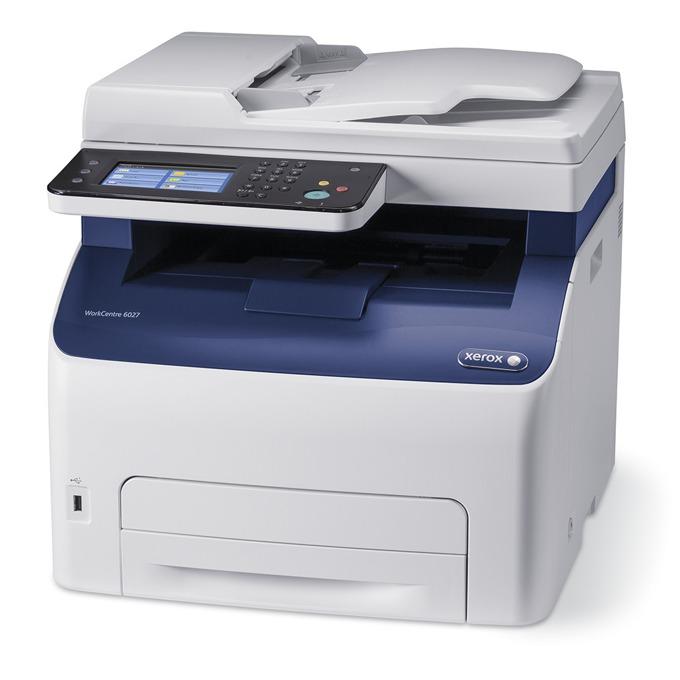 Xerox WorkCentre 6027 6027V_NI