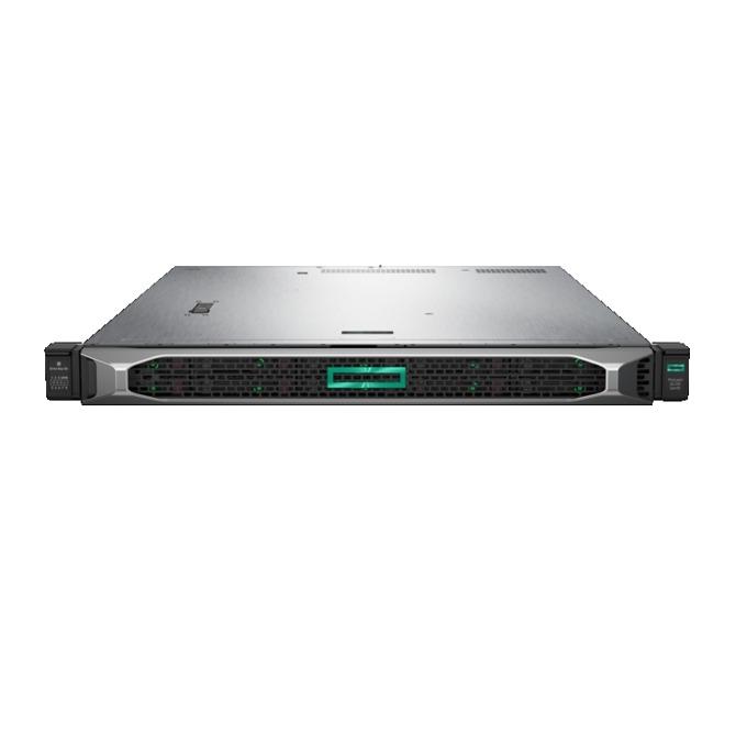 Сървър HPE ProLiant DL325 G10 (P04647-B21), шестнадесет ядрен AMD EPYC™ 7351P 2.4GHz, 16GB DDR4 RDIMM, 4x 1GbE, 4x USB 3.0, 500W захранване image