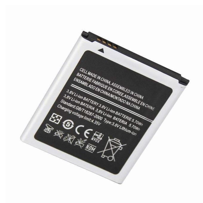 Батерия (заместител) Zik, за Samsung G355 image