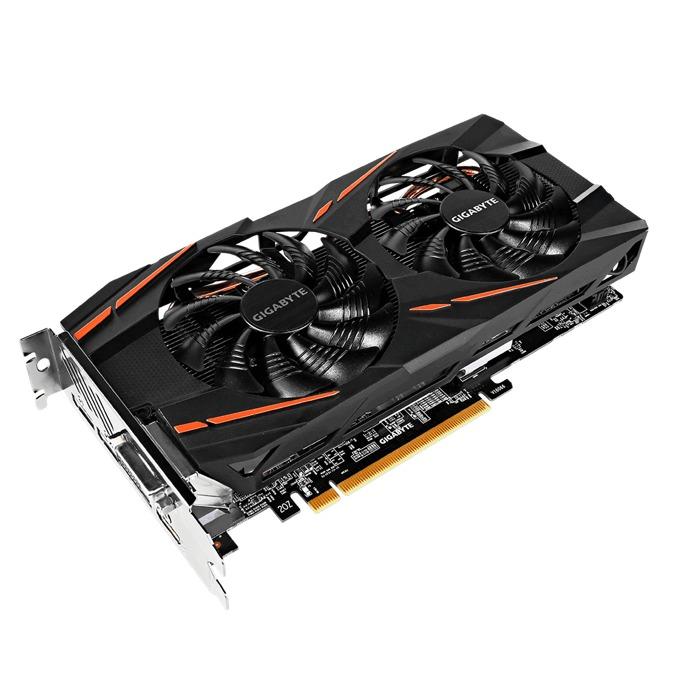 Gigabyte Radeon RX 570 Gaming 8G MI
