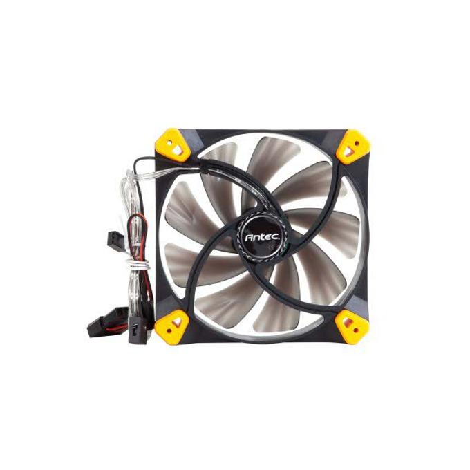 Вентилатор 120мм, Antec TrueQuiet LED 120 image