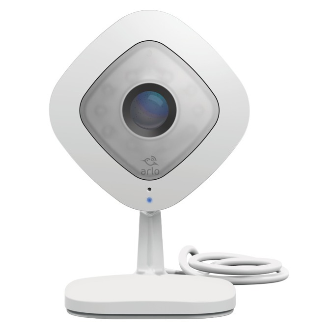 IP камера ARLO Q, безжична, 1080P (30fps), H.264, IR осветеност (до 7.5 метра), микрофон image