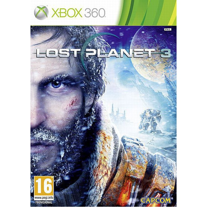 Lost Planet 3, за XBOX360 image