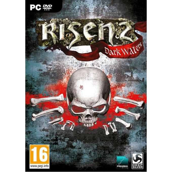 Игра Risen 2: Dark Waters, за PC image