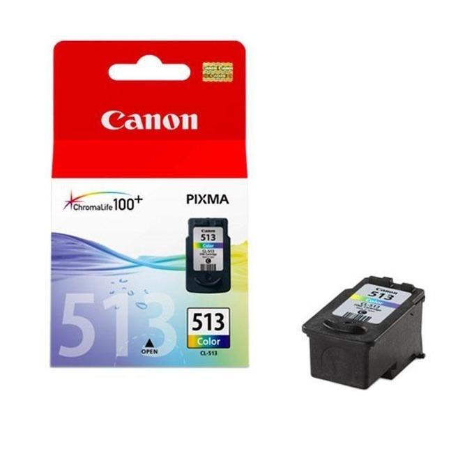 Canon (2971B001) Cyan, Magenta, Yellow