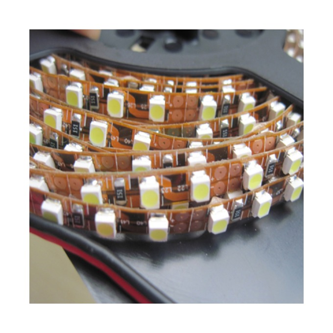 LED лента ORAX LS-3528-120-R-IP20