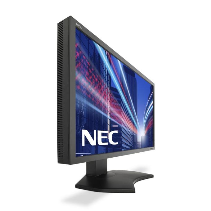 """Монитор NEC PA302W-SV2, 29.8"""" (75.69 cm) AH-IPS панел, WQHD, 7 ms, 1000:01, 340 cd/m2, HDMI, DVI, DisplayPort image"""