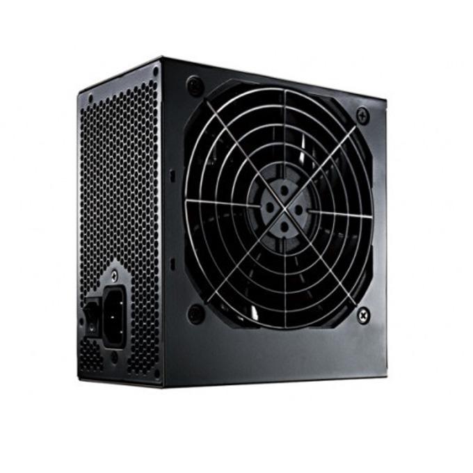 Захранване CoolerMaster B600 V2, 600W, 80+, Active PFC, 120mm вентилатор image