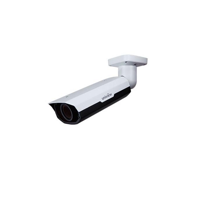 "IP камера UNIVIEW IPC241ER5-DL, насочена ""bullet"", 1.3 Mpix(1280 × 960@30FPS), 7~22mm обектив, H.264,MJPEG, IR осветеност (до 50 метра), microSD слот, IP66, 1x 10M/100M Base-TX Ethernet port image"