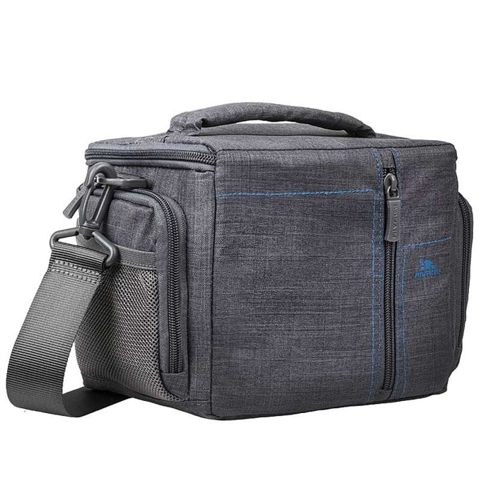 Rivacase 7502 Grey product