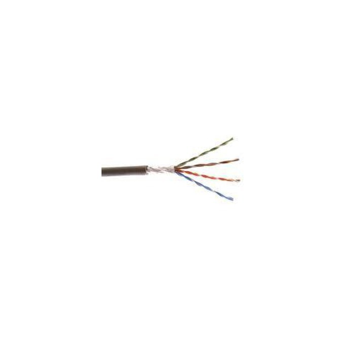 Кабел FTP 1m Belden 1633E 4 pair Cat 5E