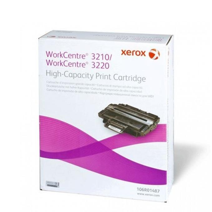 КАСЕТА ЗА XEROX Work Centre 3210/3220