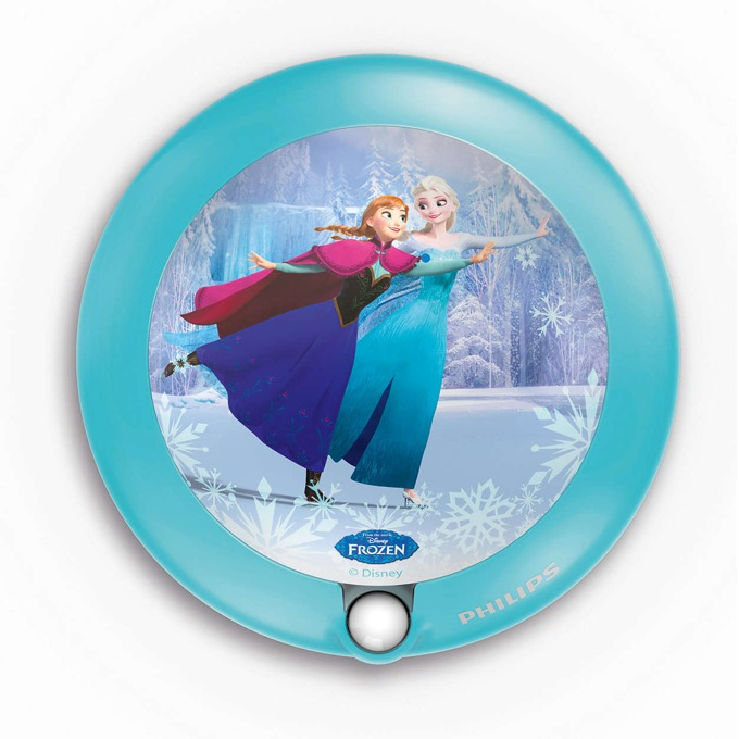 Philips Disney LED Frozen