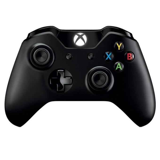 Microsoft Xbox One 4N6-00002/7MN-00003