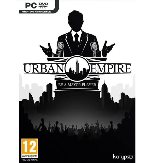 Игра Urban Empire, за PC image