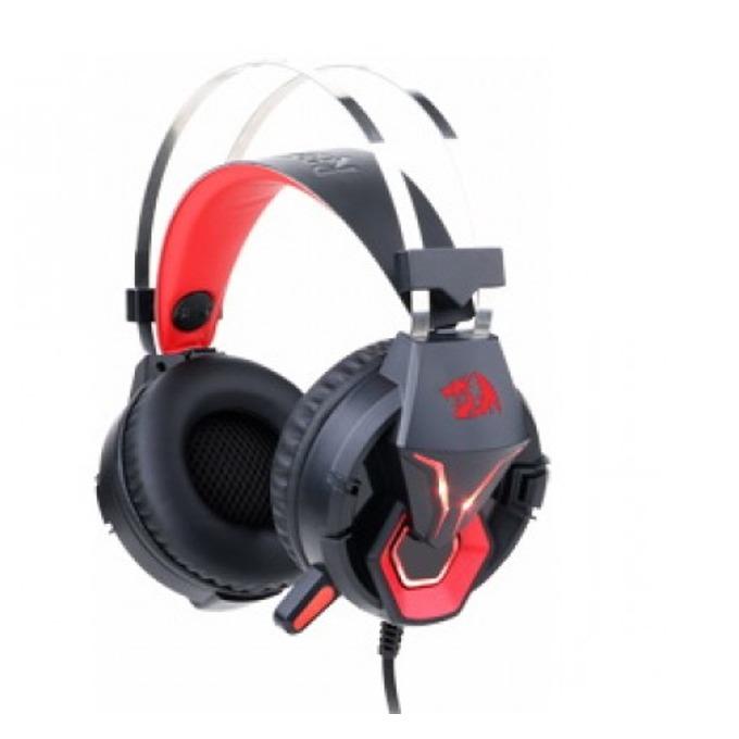 Слушалки Redragon CETO, микрофон, черни, гейминг, USB image