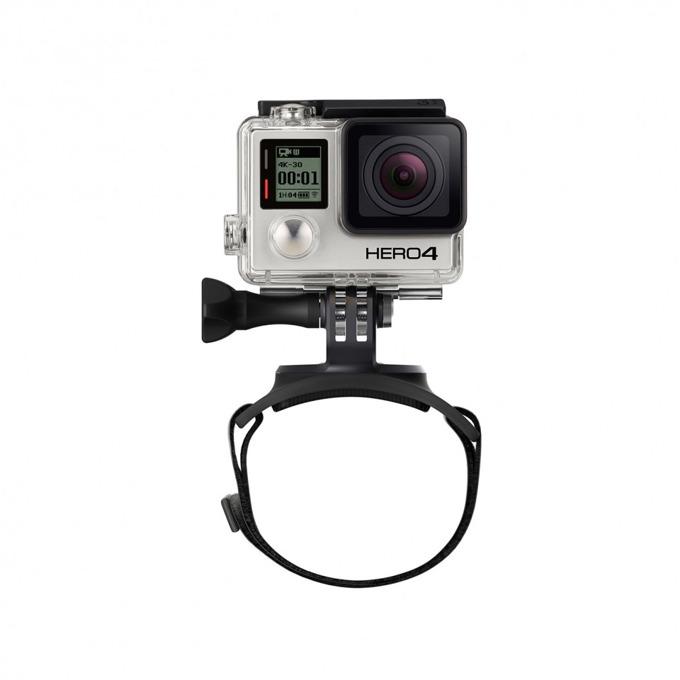 Лента за китка GoPro The Strap - закрепете своята GoPro камера на китката, ръката или крака си image