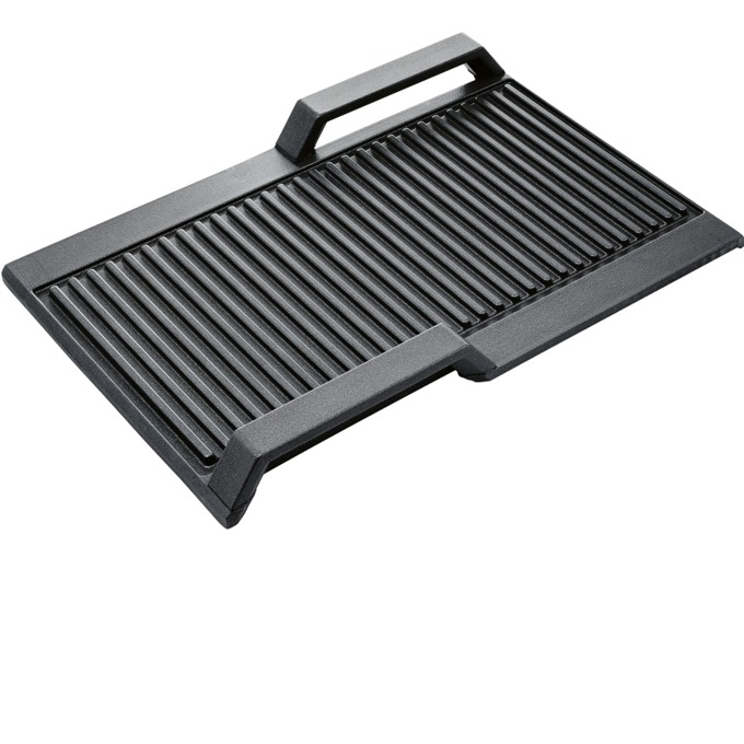 Bosch HEZ390522, Griddle Plate for Induction hobs product