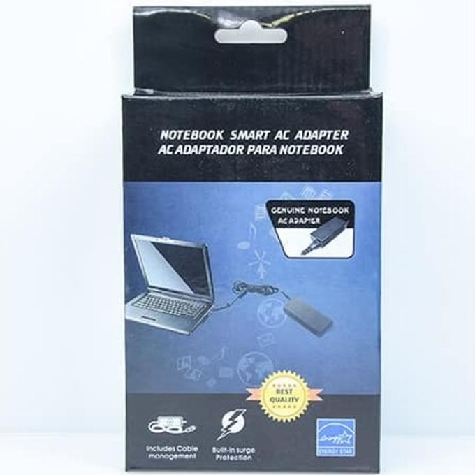 Захранване за лаптоп Toshiba 15V/6A/90W image