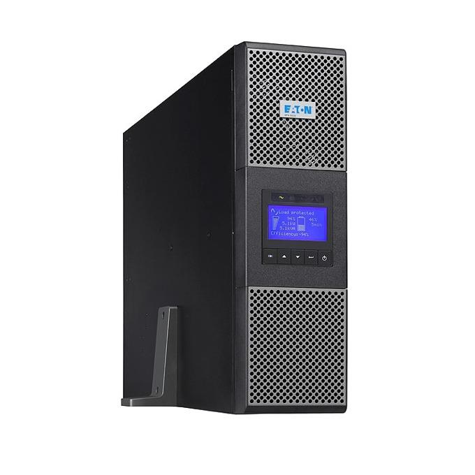 UPS Eaton 9PX 8000i 3:1 RT6U HotSwap Netpack, 8000VA/7200W, On Line image