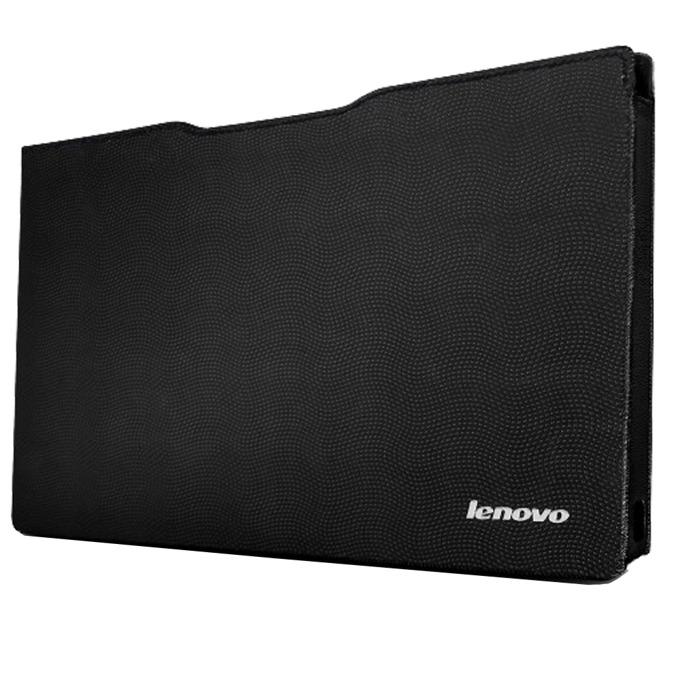 """Калъф Lenovo Yoga 2 Pro 13 Slot-in Case за лаптоп до 13"""" (33.02 cm), """"джоб"""", черен image"""