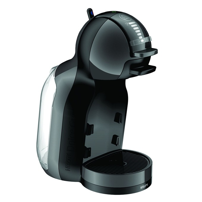 Krups Dolce Gusto MINI ME Anthracite KP120831