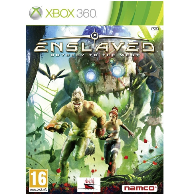 Enslaved: Odyssey to the West, за Xbox 360 image