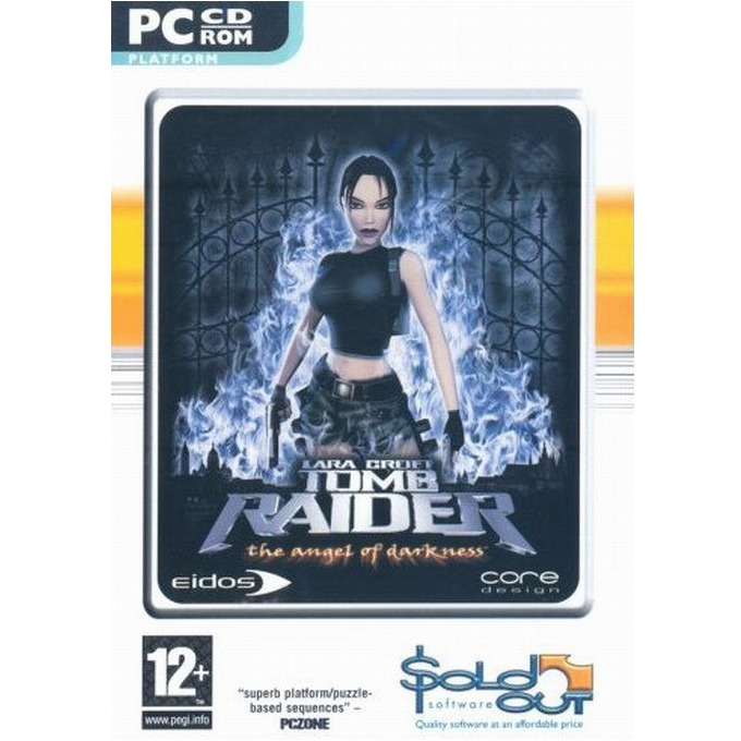 Tomb Raider 6: Angel of Darknes, за PC image
