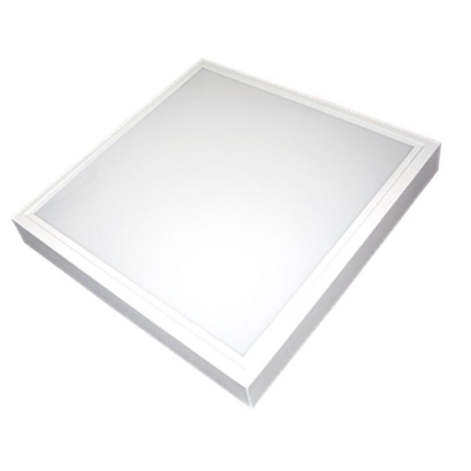 LED панел, T6040NTXLED, 40W, AC 220V, Топло бяла, за вграждане image