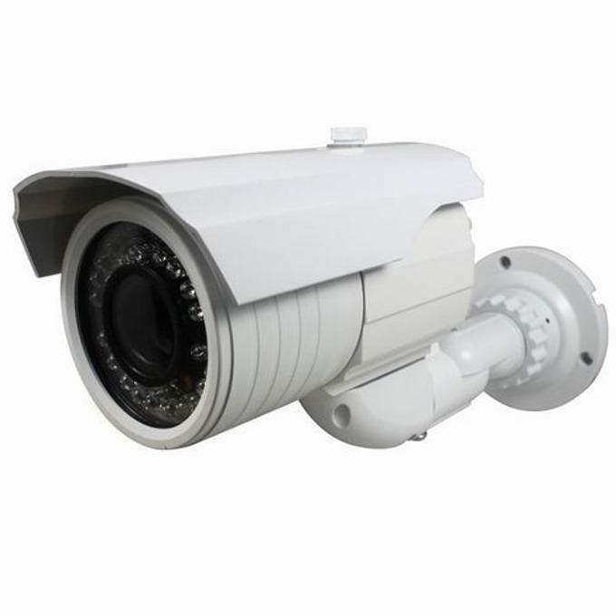 Privileg BE-IJD60C водоустойчива камера, 600TV Lines, обектив 8mm CS /F2.0, IR осветеност до 30м. image
