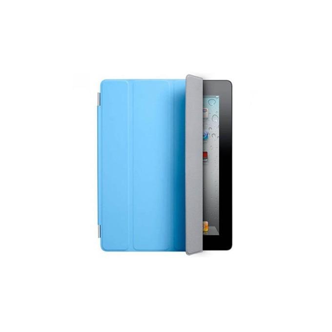 "Калъф тип бележник, Apple iPad Smart Cover, 9.7"" (24.64 cm), син image"