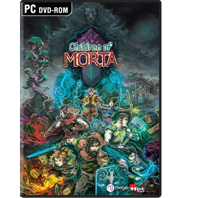 Игра Children of Morta, за PC image