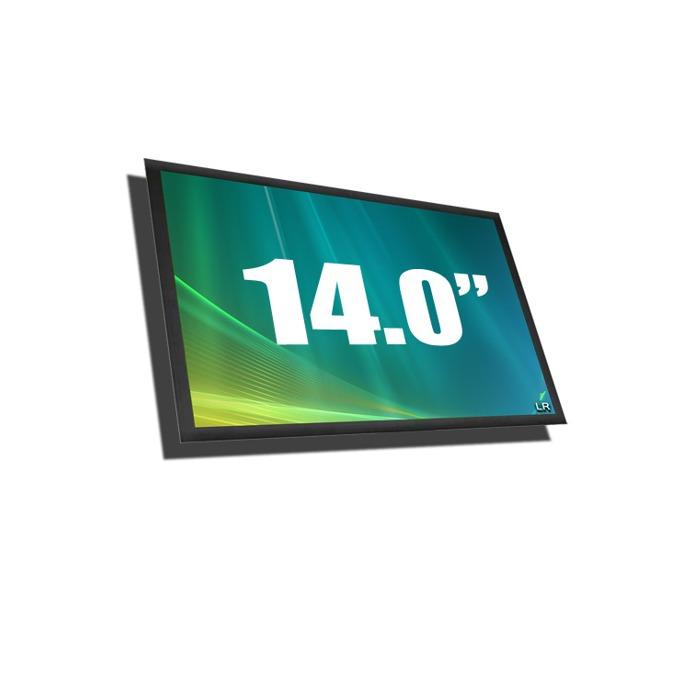 "Матрица за лаптоп Innolux N140BGA-EB3, 14.0"" (35.56cm), WXGA 1366:768 pix, гланцова image"