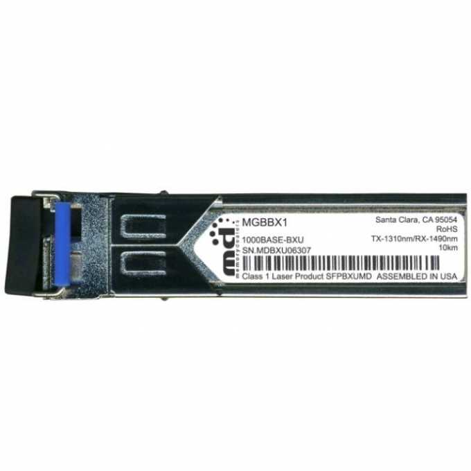 Мрежови SFP модул Cisco 1000BASE-BX-20U Gigabit SF