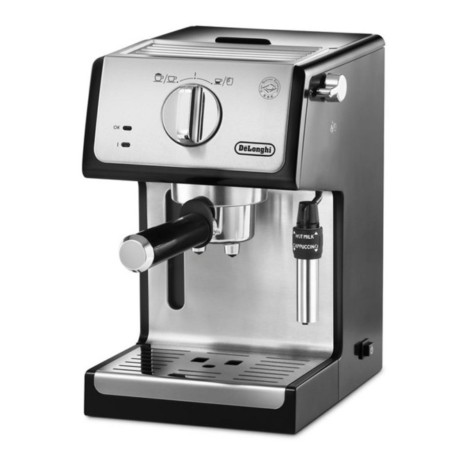 Electric Coffee Maker DeLonghi ECP35.31 product