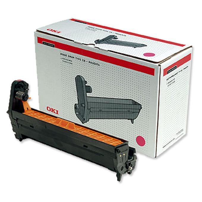 КАСЕТА ЗА OKI C 5100/5200/5300/5400 Magenta product