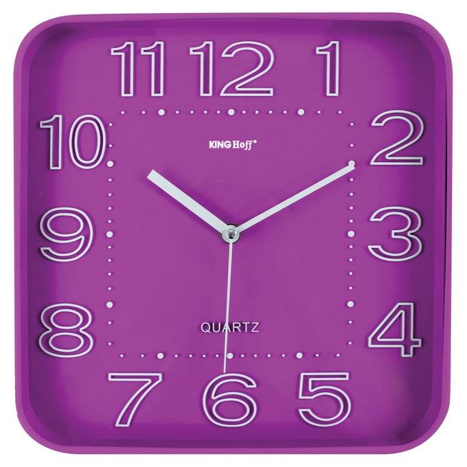 Часовник KingHoff KH-1019