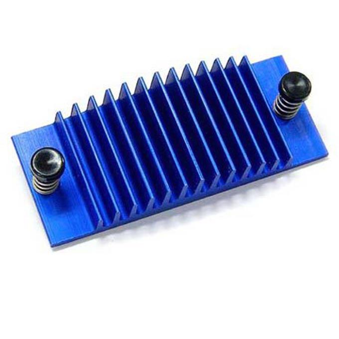 Охладител за видеокарти Zalman ZM-VHS1, Heatsink image