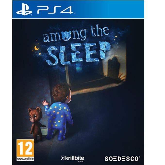 Игра за конзола Among the Sleep, за PS4 image