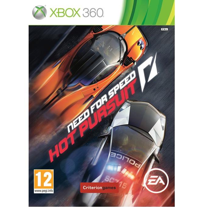 Игра за конзола Need for Speed Hot Pursuit, за XBOX360 image