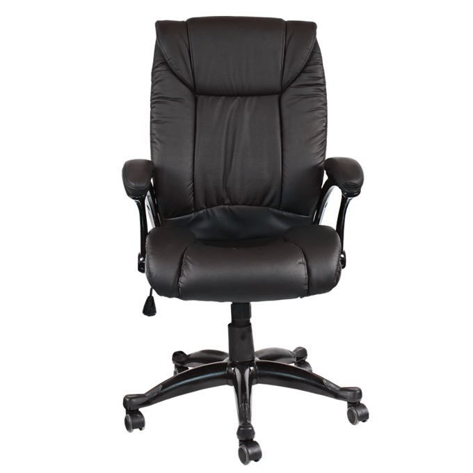Директорски стол Carmen 6052, черен image