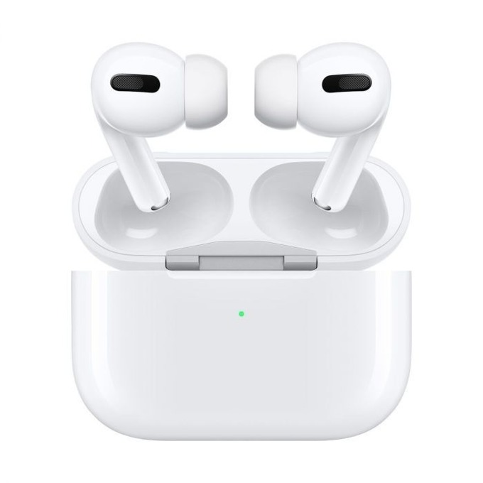 Слушалки Apple AirPods Pro