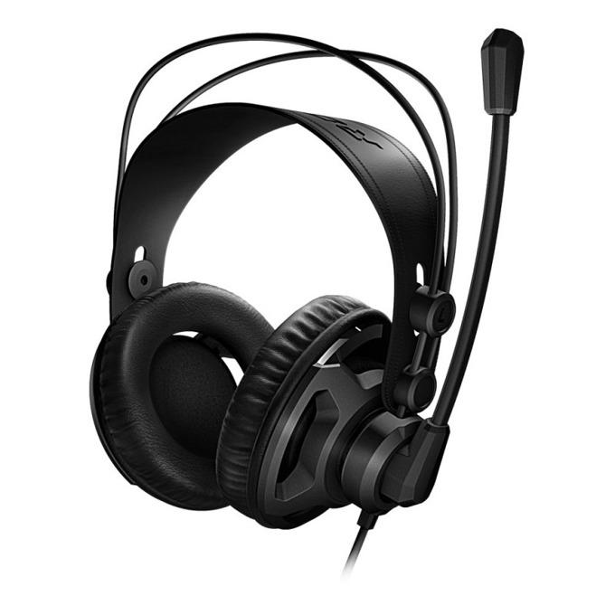 Слушалки Roccat Renga Boost, микрофон, честотен диапазон 20Hz-20000Hz, черни image