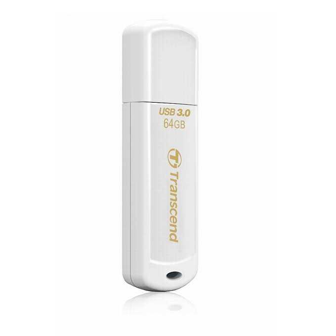 Transcend 64GB JETFLASH 730, USB 3.0