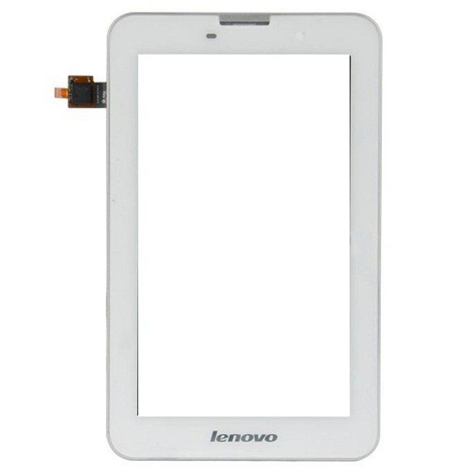 """Тъч модул Lenovo A3000 7"""" touch White image"""