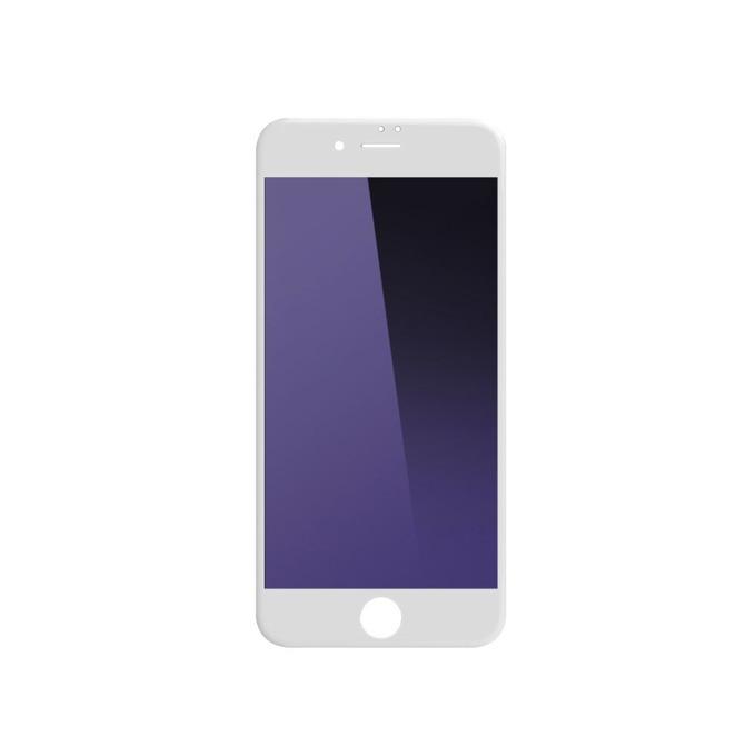 Протектор от закалено стъкло /Tempered Glass/ Remax Four Beasts, за Apple iPhone 7/8 Plus, смартфон, бял image