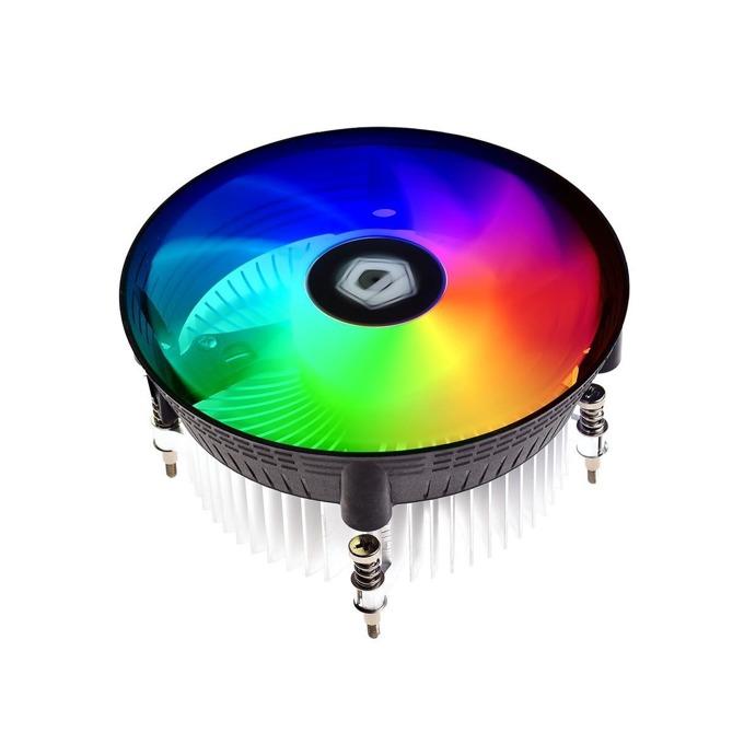 Охлаждане за процесор ID-Cooling DK03I-RGB-PWM, съвместимост със сокети LGA1150/1151/1155/1156 image