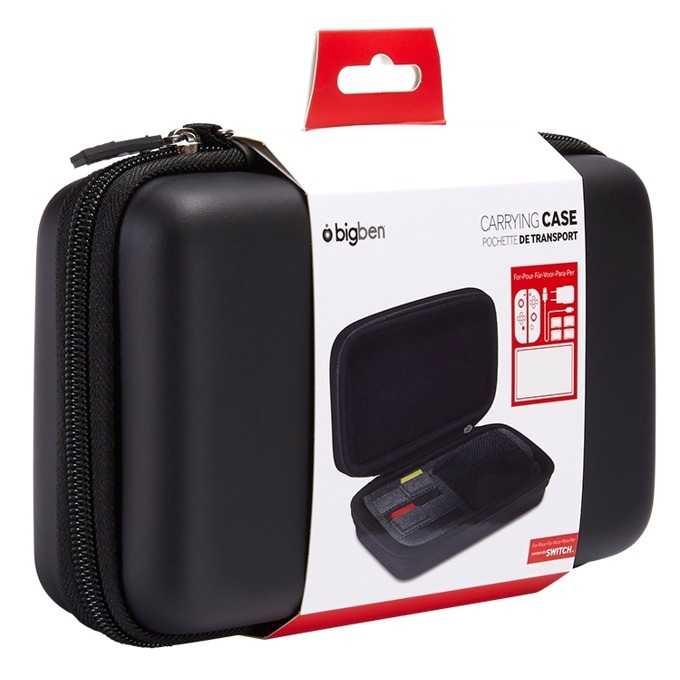BigBen Carrying Case Switch product
