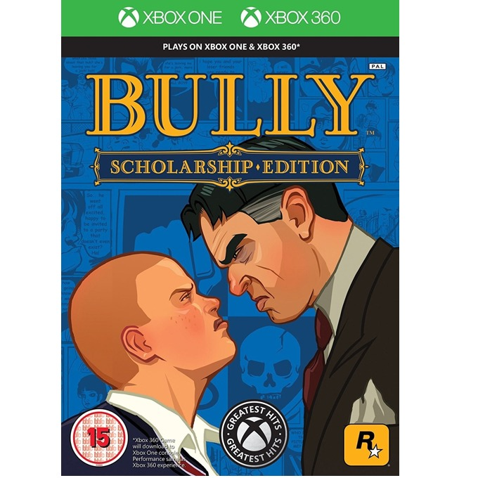 Bully: Scholarship Edition, за Xbox 360 image
